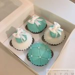 Personalised Cupcakes & Gift Boxes