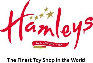 hamleys glasgow birthday parties