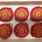 manchester-united-themed-cupcakes