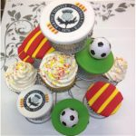partick-football-birthday-cupcakes