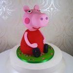 3d Peppa Pig