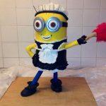 3D Maid Minion