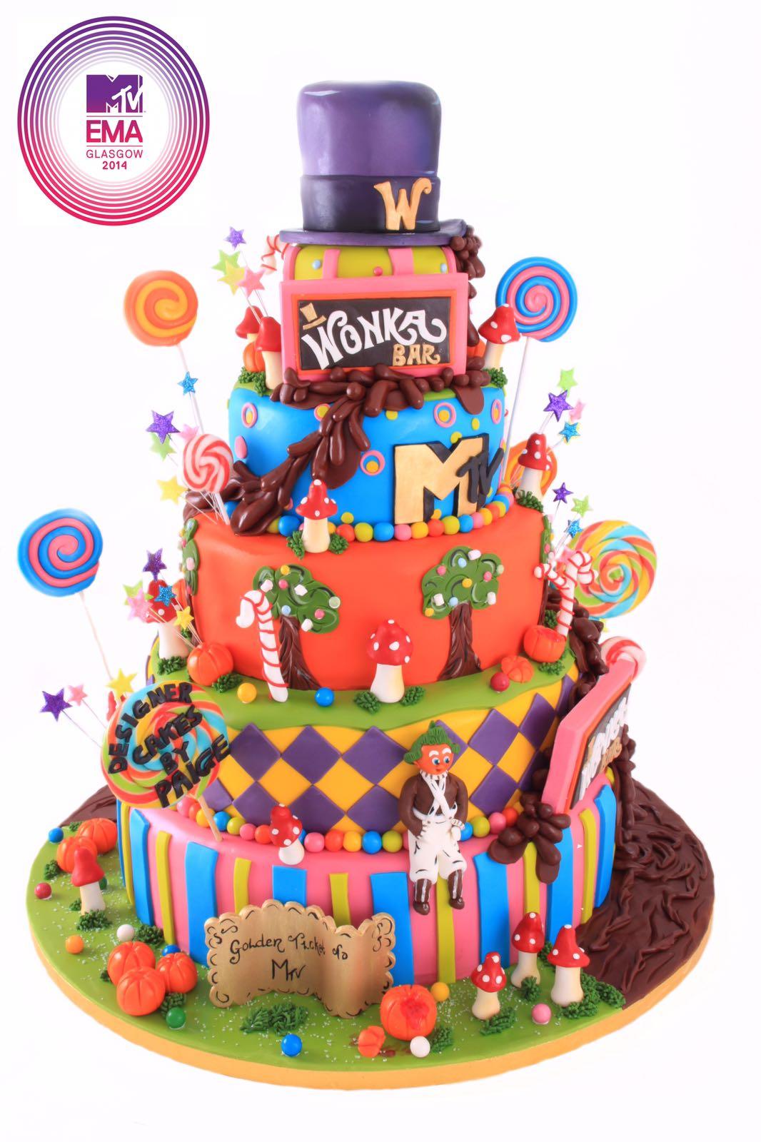 Cake Pops Glasgow