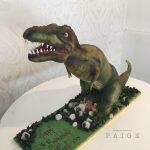 Amazing 3D Cakes