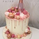 Buttercream and Drip Cakes